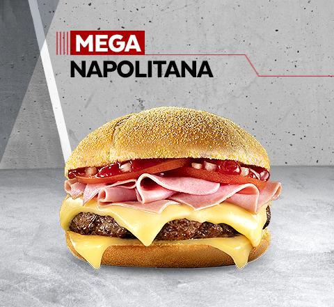 Mega Napolitana
